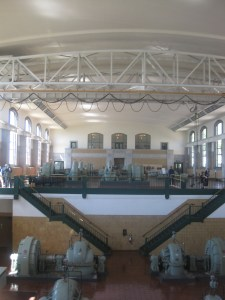 R.C. Harris Water Filtration Plant 6