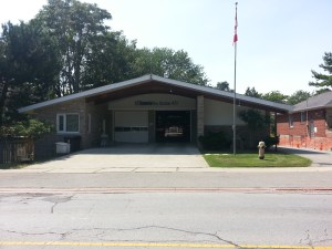 Fire Station 431