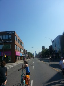 30. Open Streets TO Christie Street 1