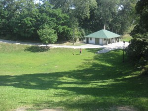 44. Trinity Bellwoods Park