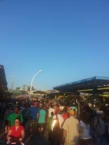 CNE 2015 Midway