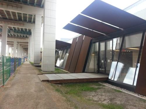 Fort York Vistor Centre 4