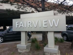 Fairview Mall 2