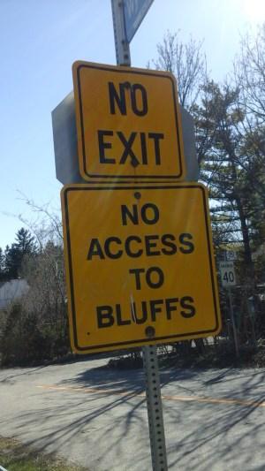Scarborough Bluffs 6