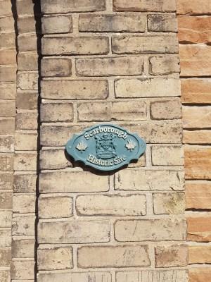 Knox United Scarborough Historic Site