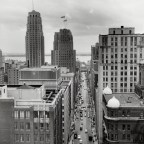 Dating the Undated: A Look Down Bay Street