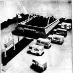 Toronto's First McDonald's