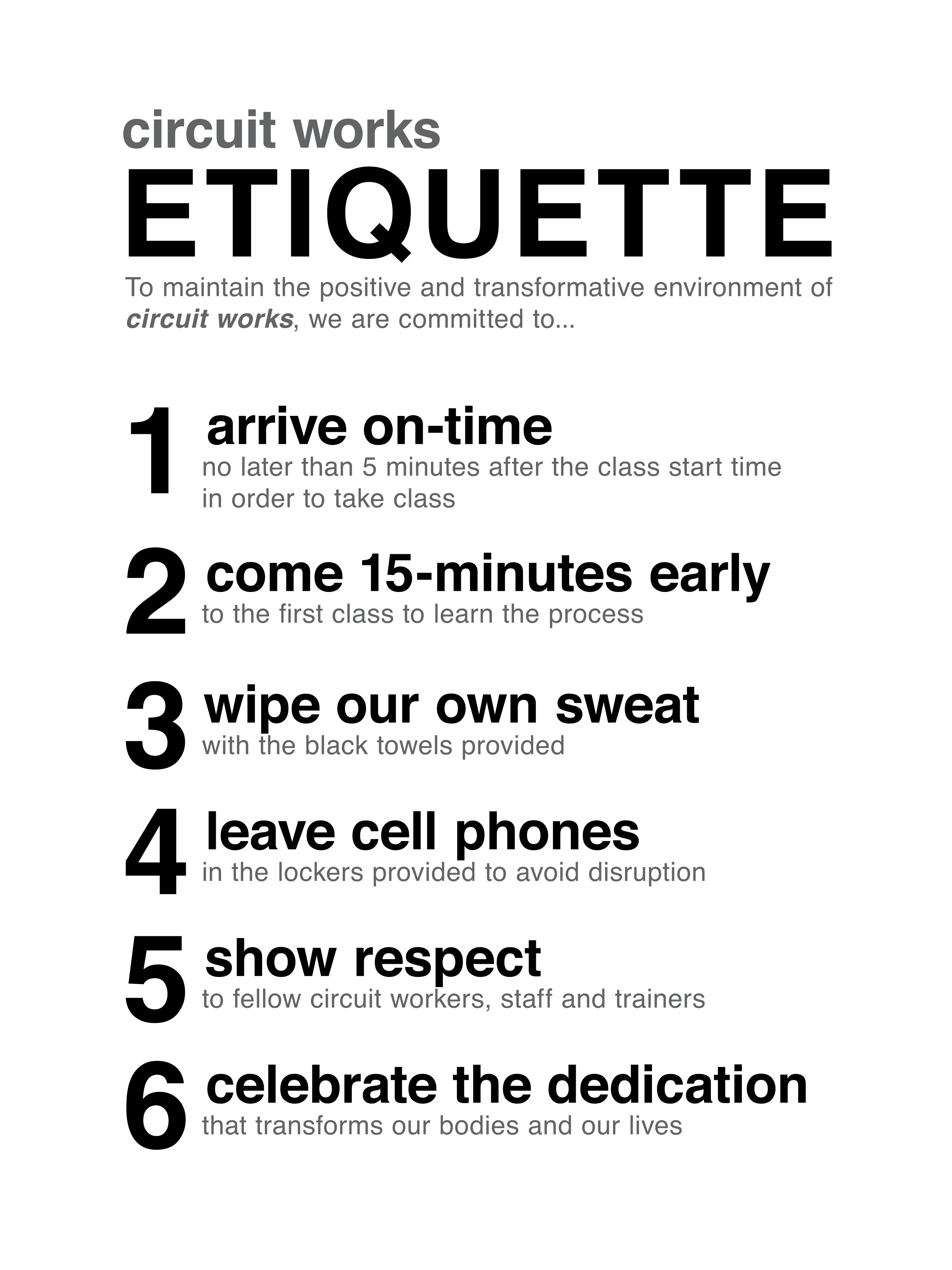 Actor S Etiquette The Young Actor S Dilemma