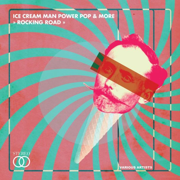 Ice Cream Man Power Pop: FREE album