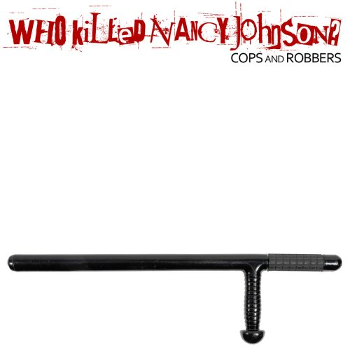 WKNJ - EP: Cops and Robbers