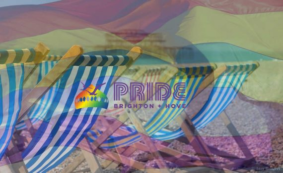 Scene Sussex: Brighton Pride 2016