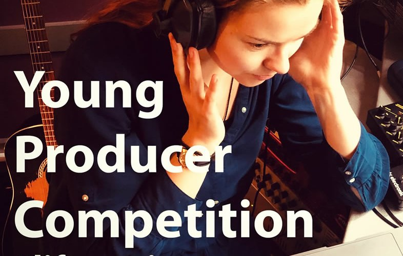 Liftmusic: Music producer competition - great prizes
