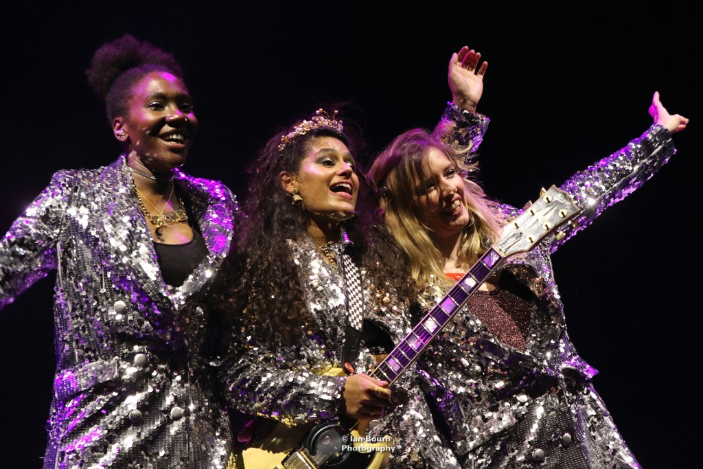The TUTS: Photo by Ian Bourn for Scene Sussex