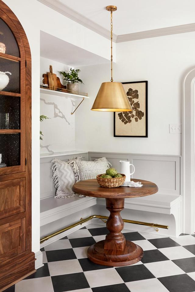 Pictures Of Small Kitchen Design Ideas From Hgtv: The Scrivano House From Fixer Upper