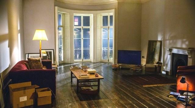 James Bond's Apartment in Spectre - Scene Therapy