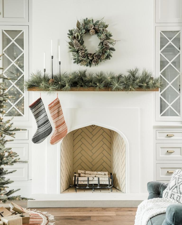Chip And Joanna Christmas 2020 Joanna Gaines' Christmas Decor   Scene Therapy