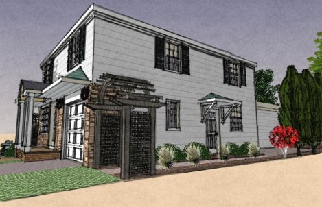 Kelly Myers Facade2 rendered