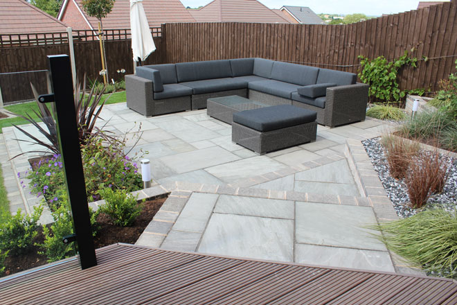 patios lancashire landscape gardening