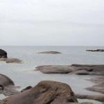 Bengtskärin kalliot