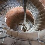 Bengtskärin majakan portaat