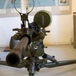 Bengtskärin museon konekivääri