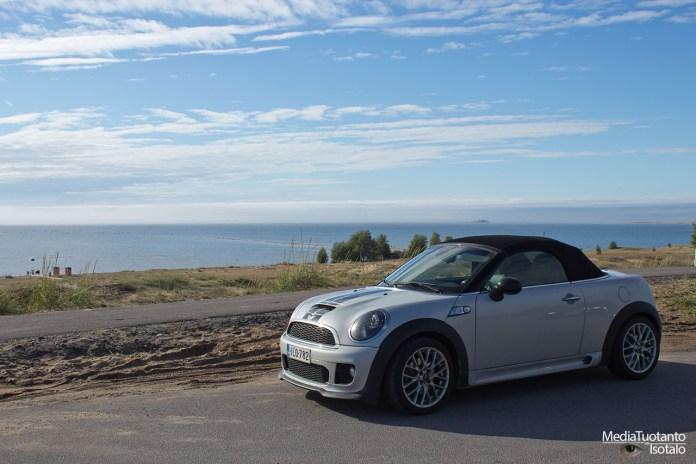 Road trip: Jäämerelle ja takaisin – päivä 4