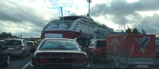 Scandinavian Tour – Esittely