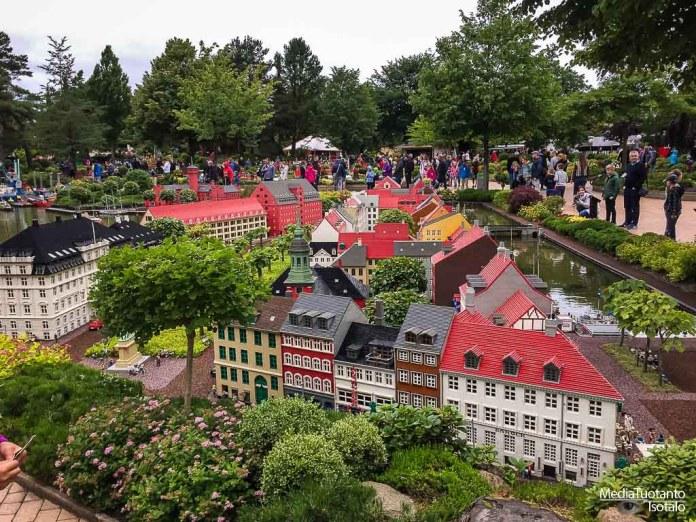 Legoland – Billund – Tanska