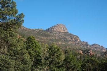 St Marys Peak
