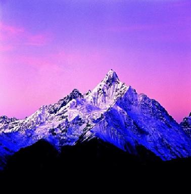 Miancimu Goddess Peak