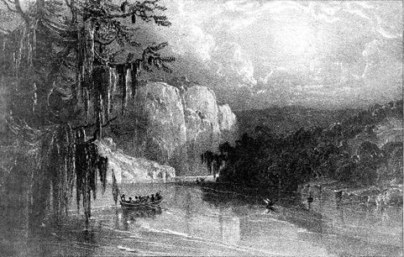 Mitchell The River Glenelg PSC