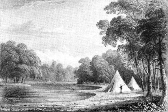 Morumbidgee RiverPS