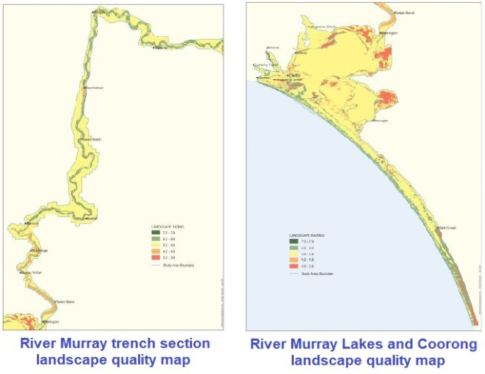 R Murray maps