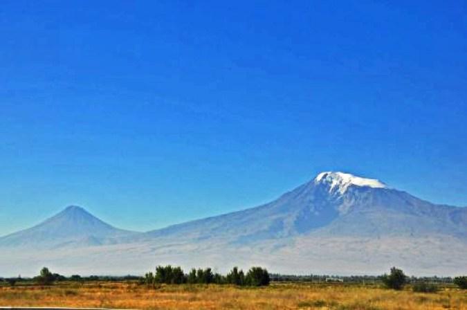Mt AraratPS