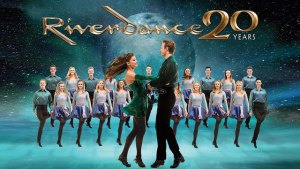 Riverdance - The 20th Anniversary Tour @ The Tivoli | Chattanooga | Tennessee | United States