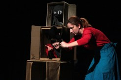 Puppetry scenography - Kindergarden plays A (1)