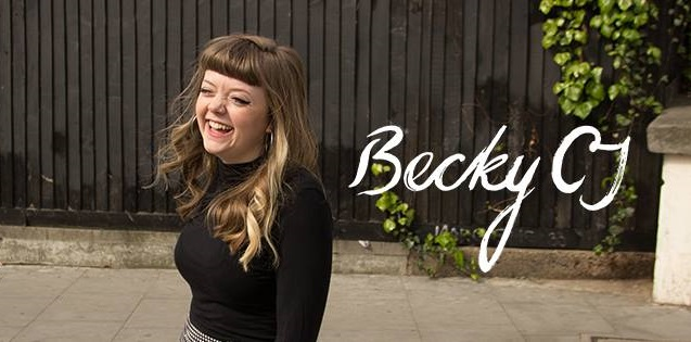 An Interview with Becky CJ