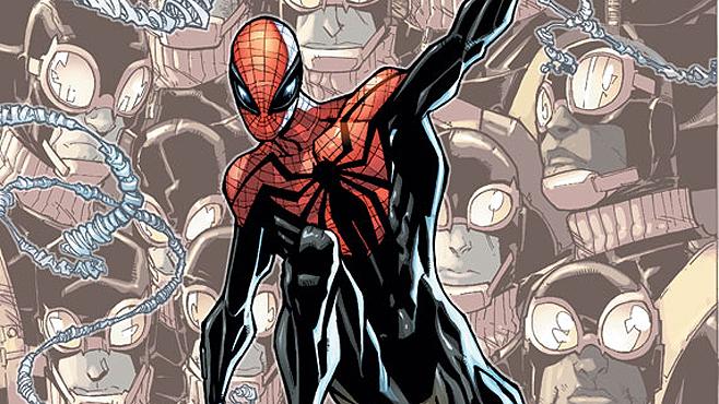 Superior Spider-Man Omnibus, Vol. #2