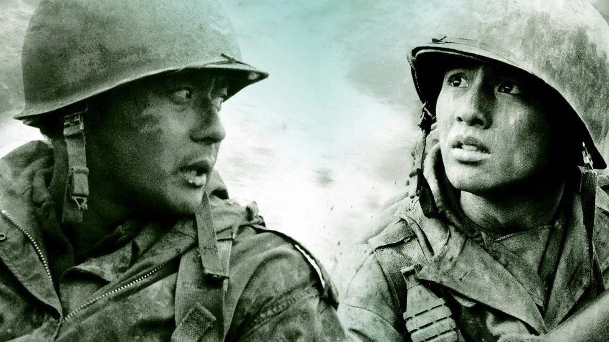 Tae Guk Gi (The Brotherhood of War)