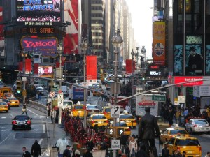 New York City - Time Square