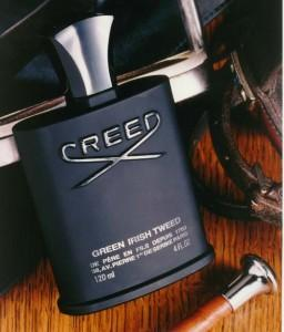 creed-GreenIrishTweed