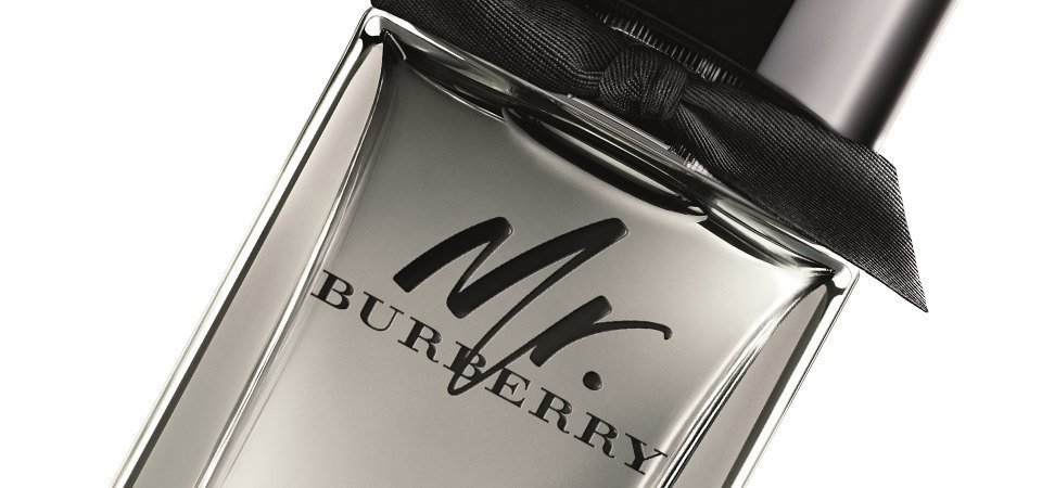 Mr. Burberry Cologne Review