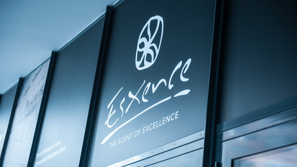 Scent Culture Institute @ Esxence 2016 in Milano