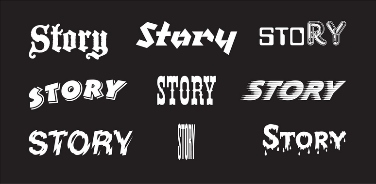 Sensory typography: How does your letter smell?