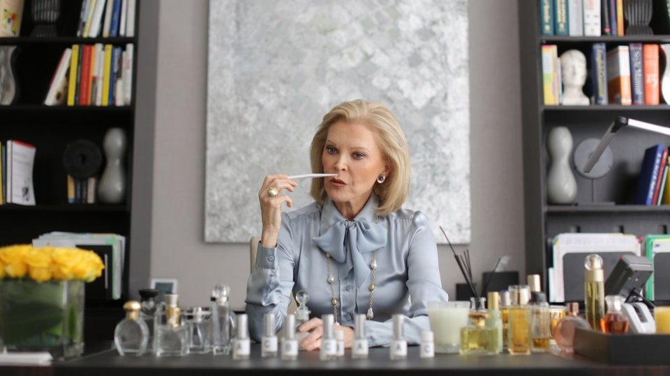 Bespoke perfumes discussed by NYTimes.com