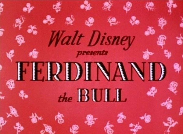 Ferdinand & the King of Happiness (2)