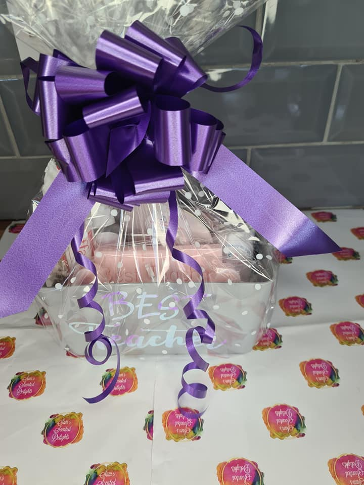 Scented Delights Gift Boxes