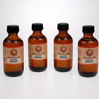 2oz Fragrance Oils