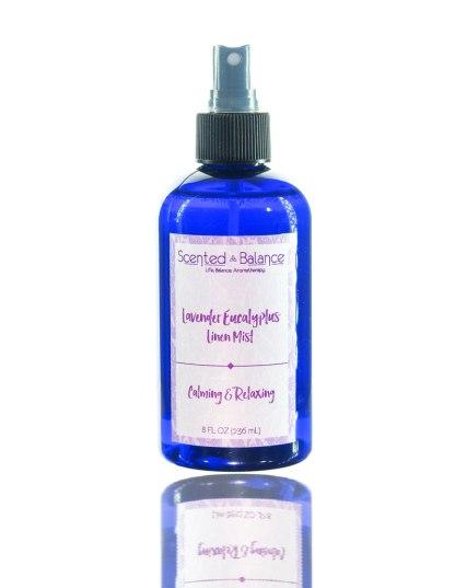 linen mist, room spray, Lavender Eucalyptus Room Spray, Lavender Eucalyptus Linen Mist