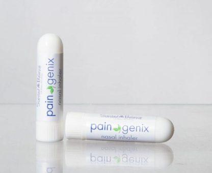 chronic pain management, neuropathy pain relief, natural pain relief, pain management, chronic pain nasal inhaler, PainGenix Nasal Inhaler for Chronic Pain